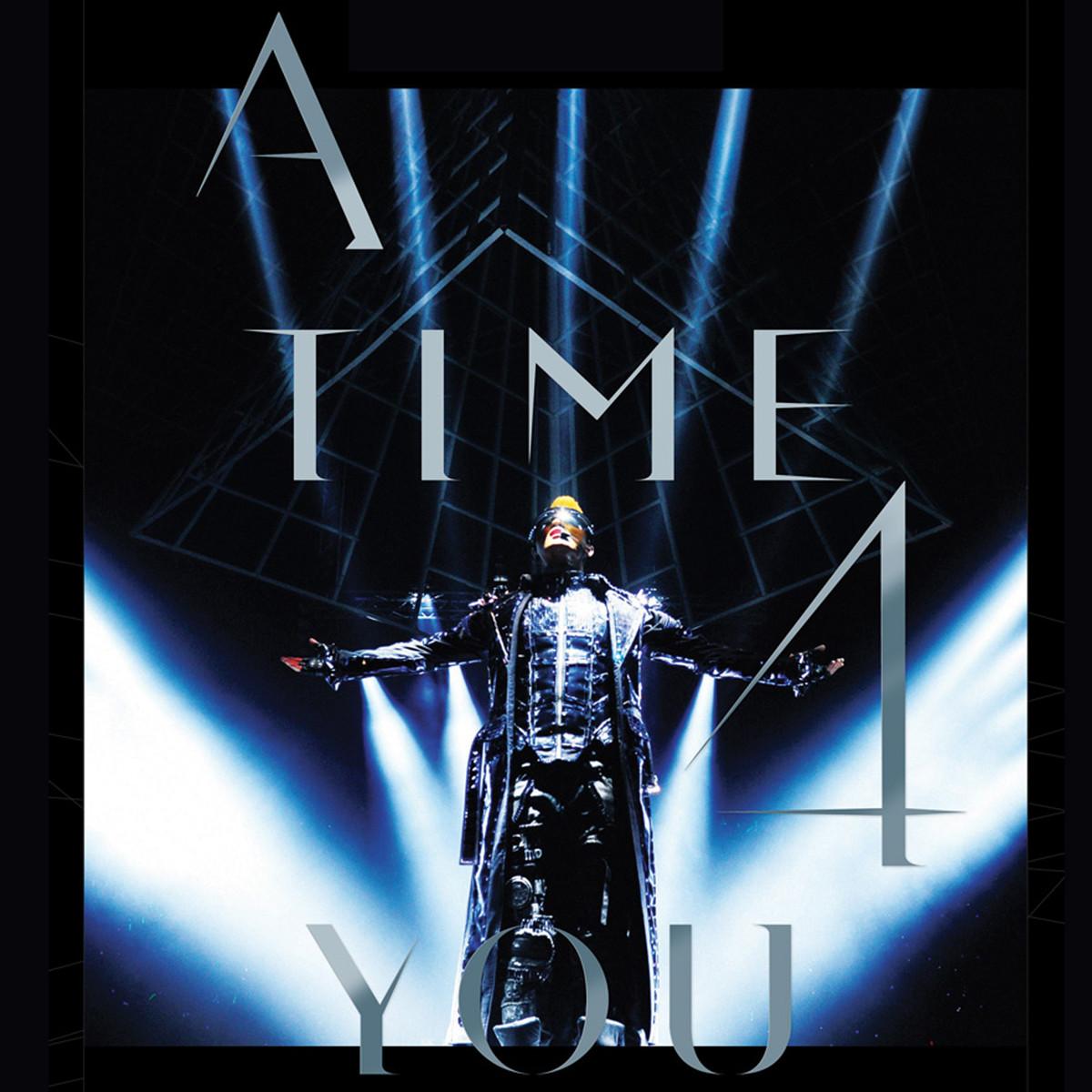 林峰2013红馆演唱会_林峰(林峯) A Time 4 You Concert 2013 Karaoke 香港红馆体育场演唱会《ISO ...