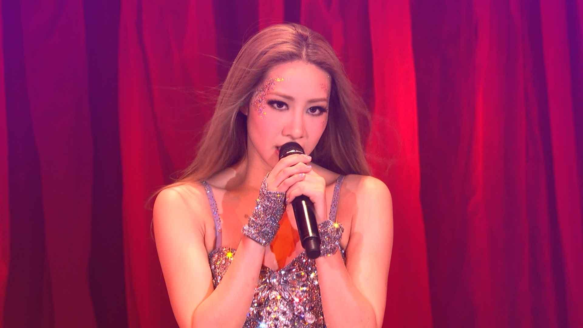[蓝光原盘] 吴雨霏 The Present Concert 红馆演唱会2013《BDMV 34.9G》