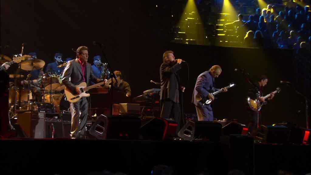[蓝光原盘] 老鹰乐队(Eagles) - 墨尔本告别巡回演唱会 《BDMV》