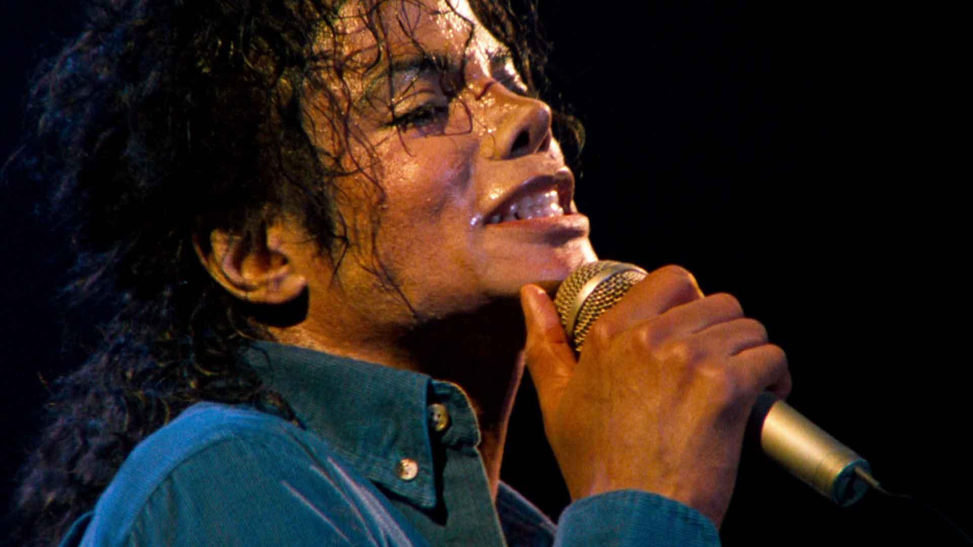 [蓝光原盘] 迈克尔·杰克逊Michael Jackson - 月球漫步者 《93分钟完整BDMV》绝对珍藏