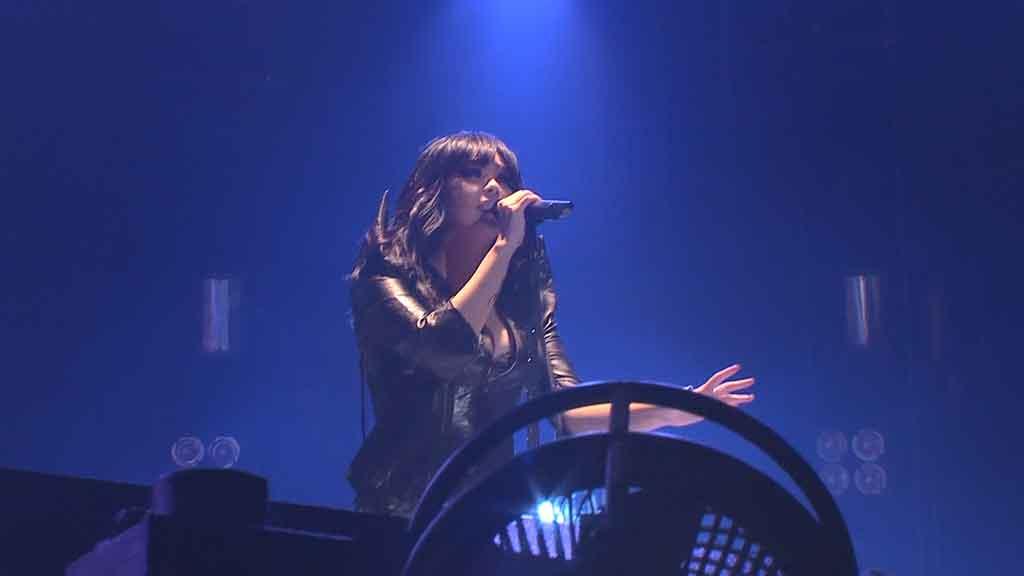 [蓝光原盘] 张惠妹 阿密特首次世界巡回演唱会 2010《BDMV》