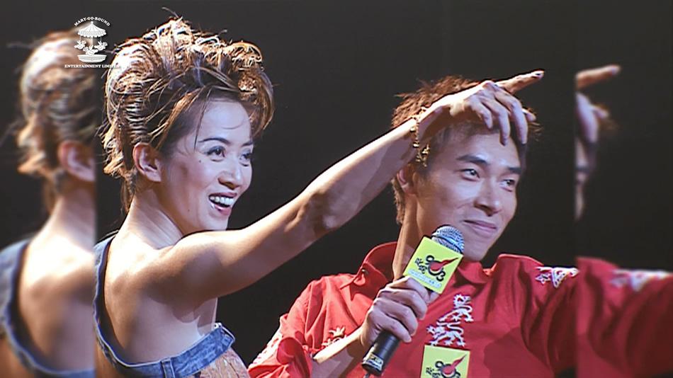 梅艳芳 MUI MUSIC SHOW 2001年香港演唱会《ISO 20.4G)》蓝光原盘/百度网盘插图