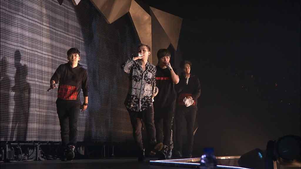 [蓝光原盘] BIGBANG Japan Dome Tour 2013-2014演唱会 《BDMV》