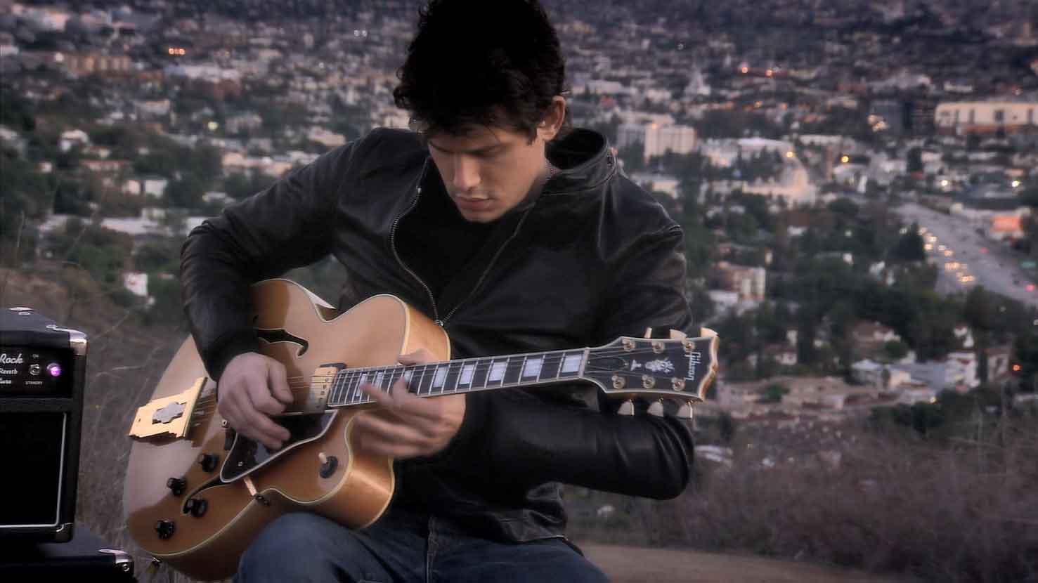 [蓝光原盘] 约翰迈尔:聚焦洛杉矶现场 Where The Light Is: John Mayer Live In Los Angeles (2008) 《ISO 44.9G》