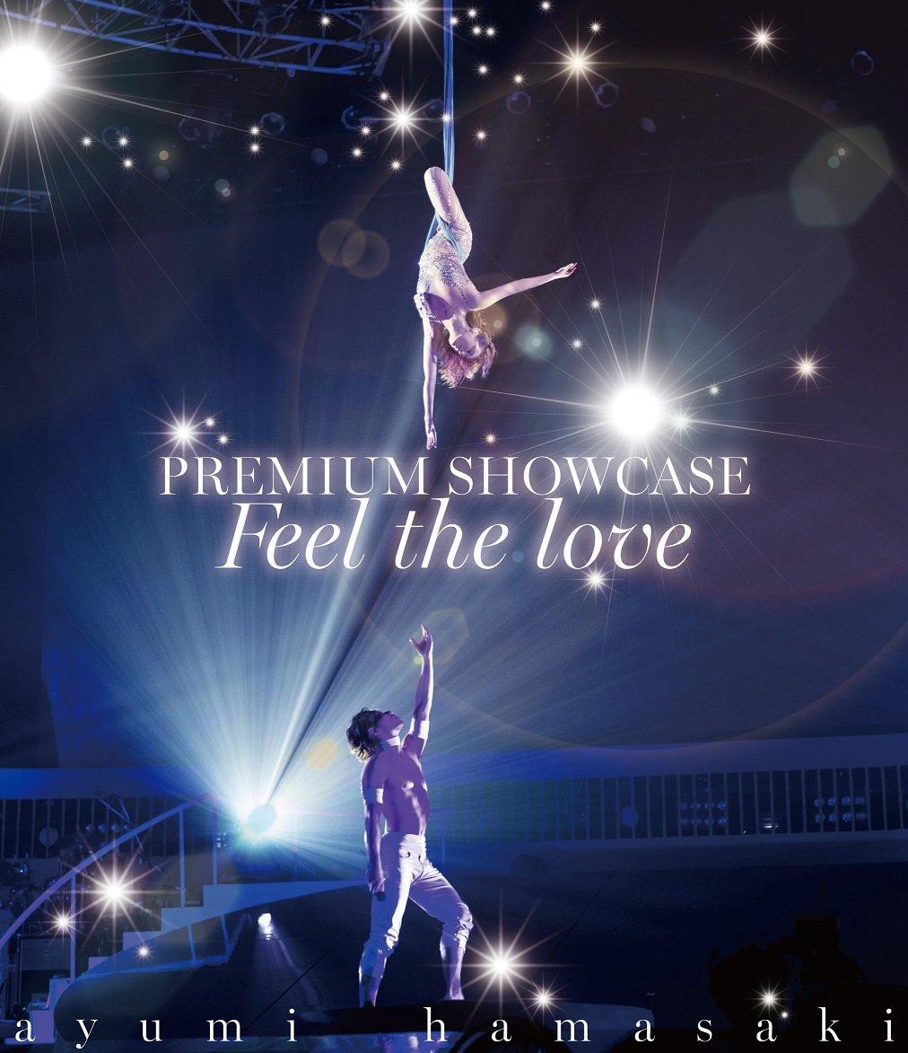 """ayumi hamasaki PREMIUM SHOWCASE ~Feel the love~""的图片搜索结果"