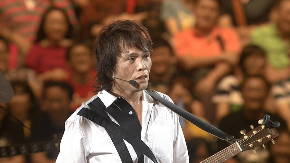 [蓝光原盘] 2014伍佰光和热:无尽闪亮的世界台北演唱会 ISO/43.31G