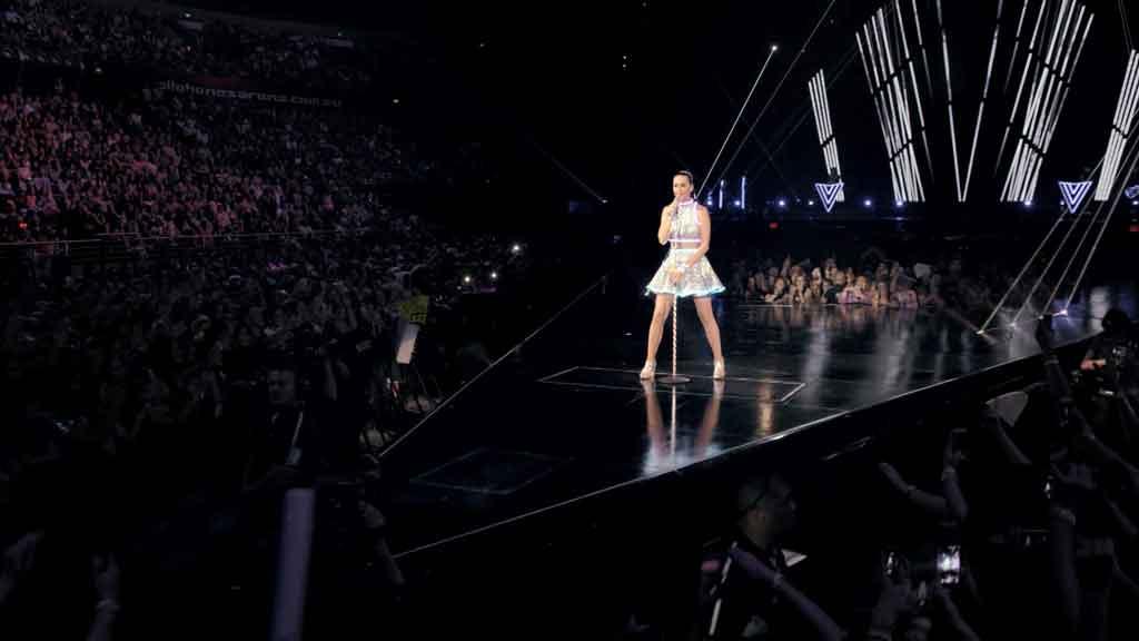 [蓝光原盘] 凯蒂·佩里Katy Perry:棱彩世界巡回演唱会 2015 《BDMV》