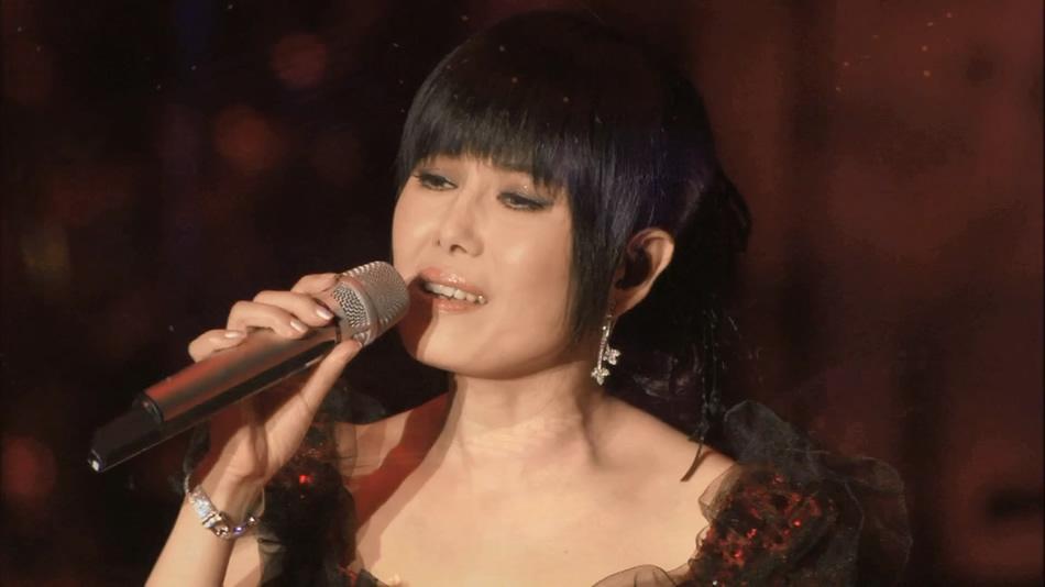 江蕙 初登场 Jody Chiang First Live 2008 台北小巨蛋演唱会《BDMV 22.4G》蓝光原盘插图