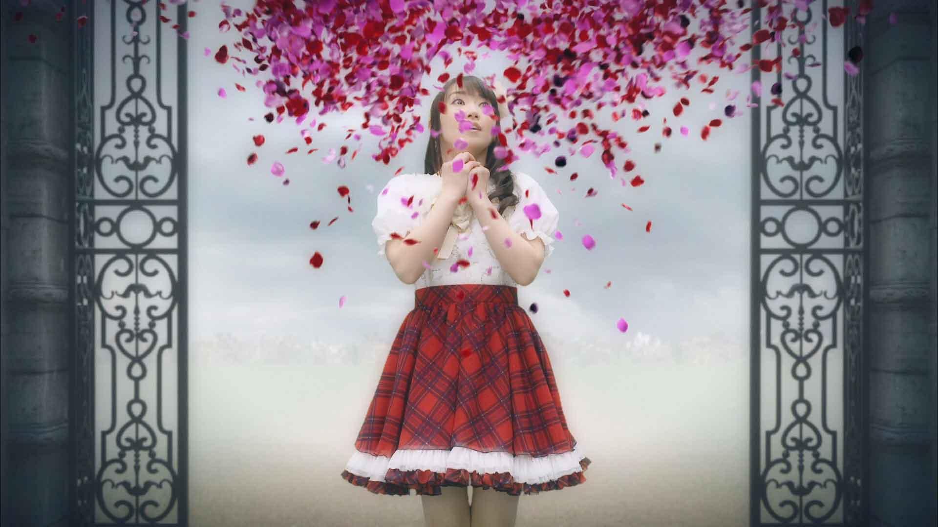 [蓝光原盘] 水树奈奈Nana Mizuki LIVE THEATER 2015 -ACOUSTIC《BDMV 双碟 82.2G》