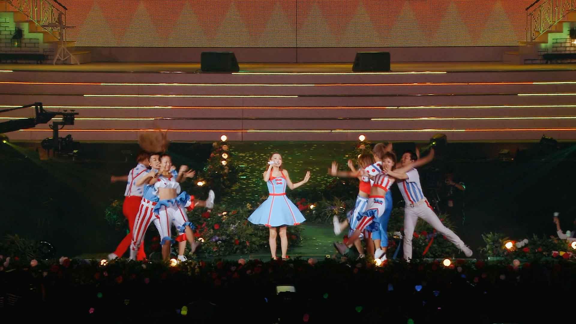 [蓝光原盘] 西野加奈 Many Thanks 演唱会.Kana Nishino Dome Tour 2017 Many Thanks 《ISO 40.6G》