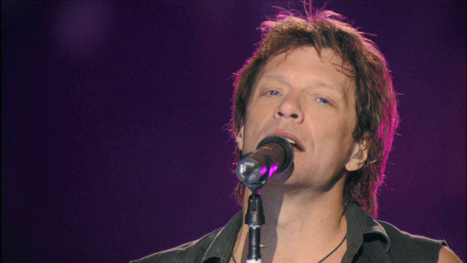 [蓝光原盘] 邦·乔维 麦迪逊花园演唱会Bon Jovi - Live at Madison Square Garden 2008《BDMV 42.1G》