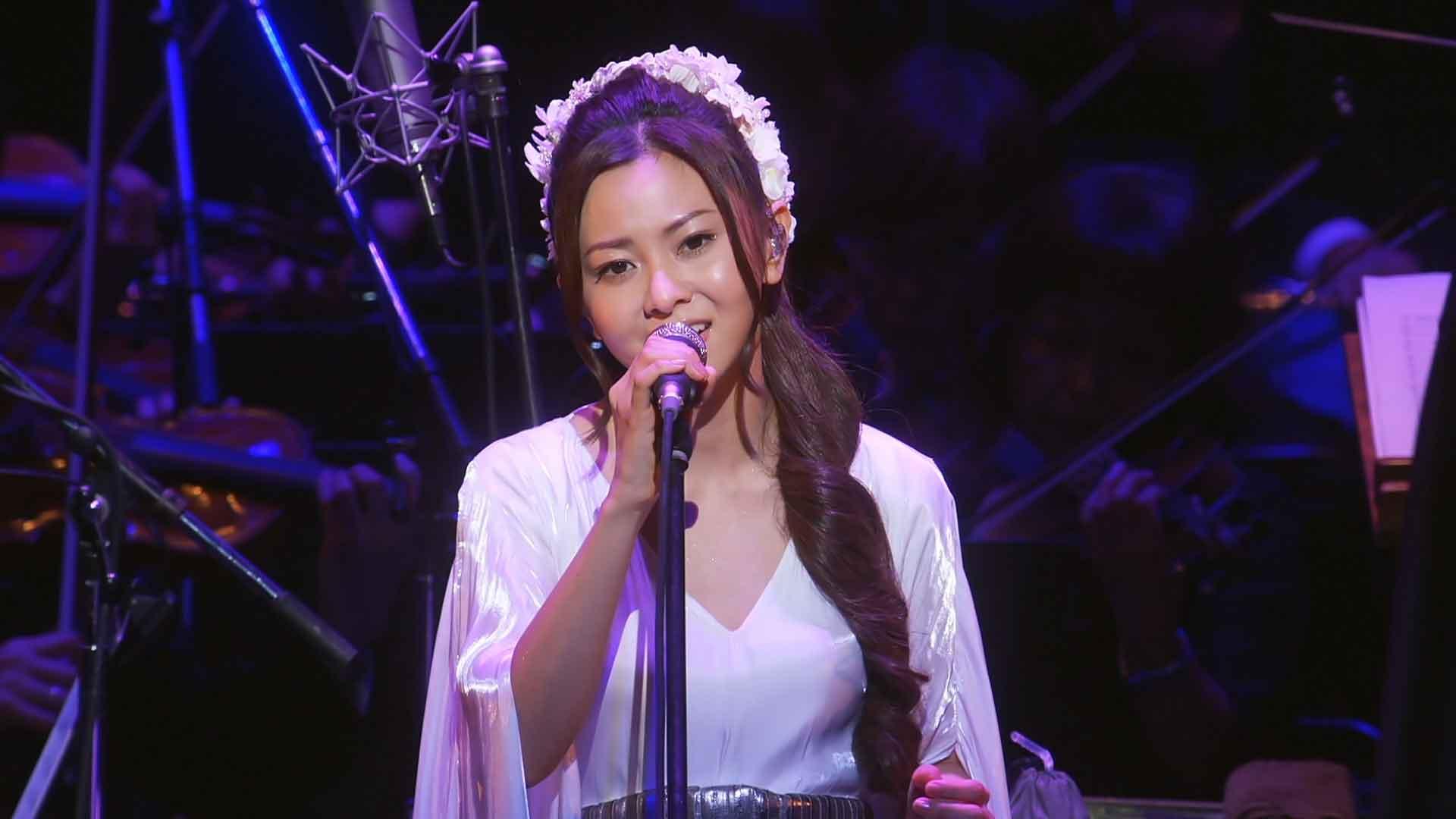 [蓝光原盘] 仓木麻衣Mai Kuraki Symphonic Live -Opus 3 交响乐演唱会《BDMV 38.5G》