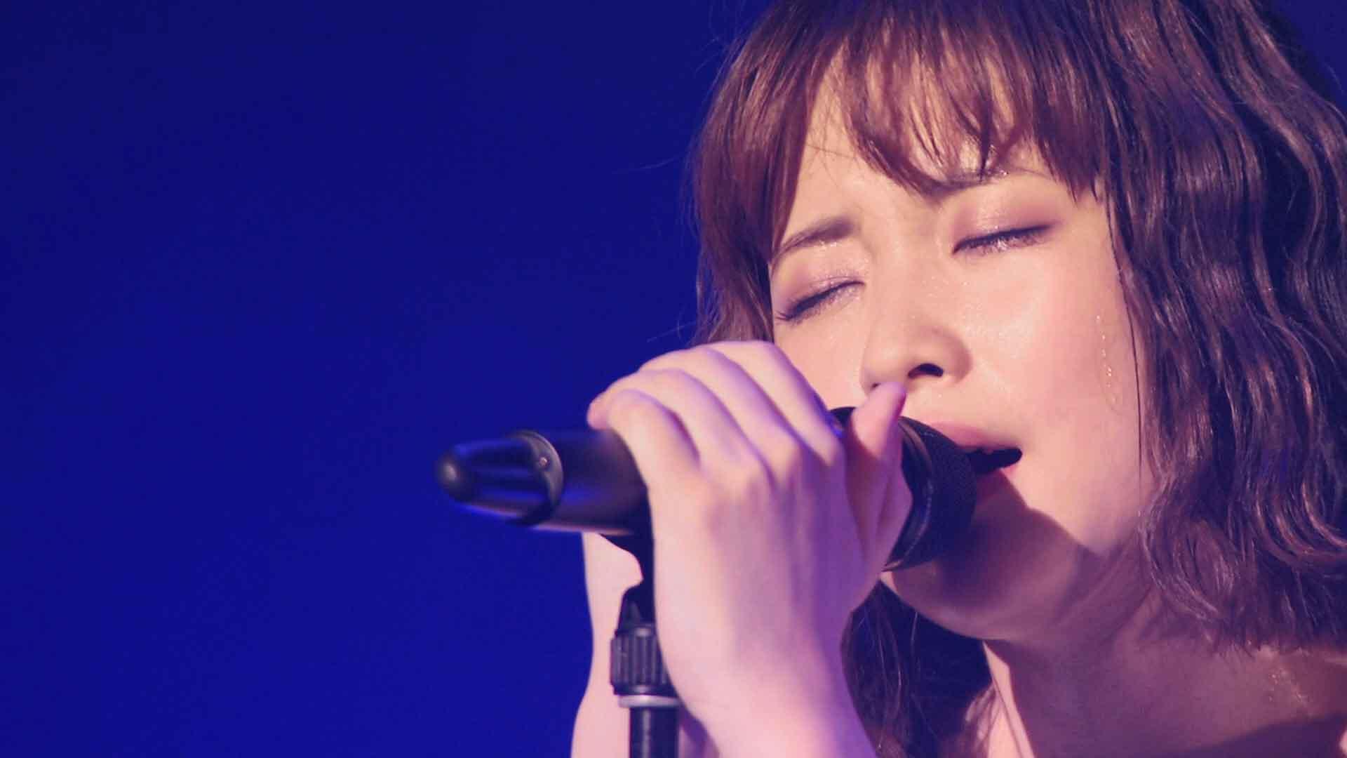 大原樱子演唱会ohara Sakurako 4th Tour 2017 Autumn Accecherry Box