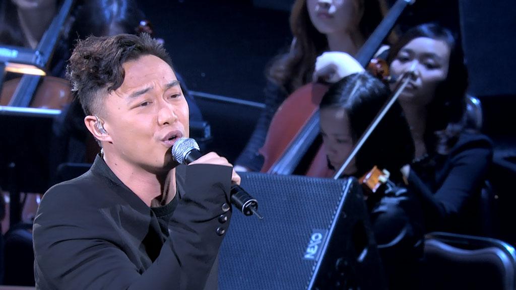 顾嘉辉大师 Joseph Koo Concert 2012 香港红馆经典演唱会《ISO双碟 51.3G》蓝光原盘插图(2)