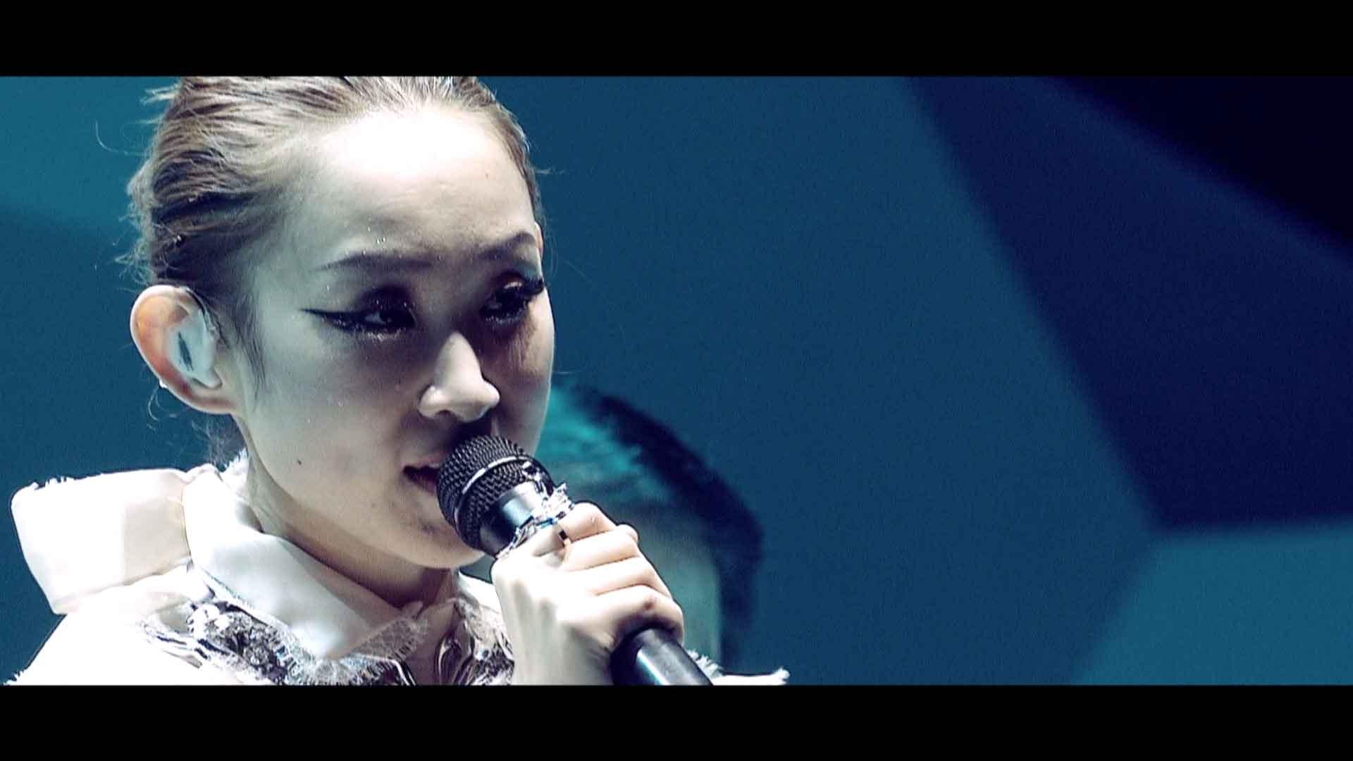 [蓝光原盘] 王菀之2014 菀之论演唱会 Ivana Wong Live Concert 2014《ISO 43.48G》