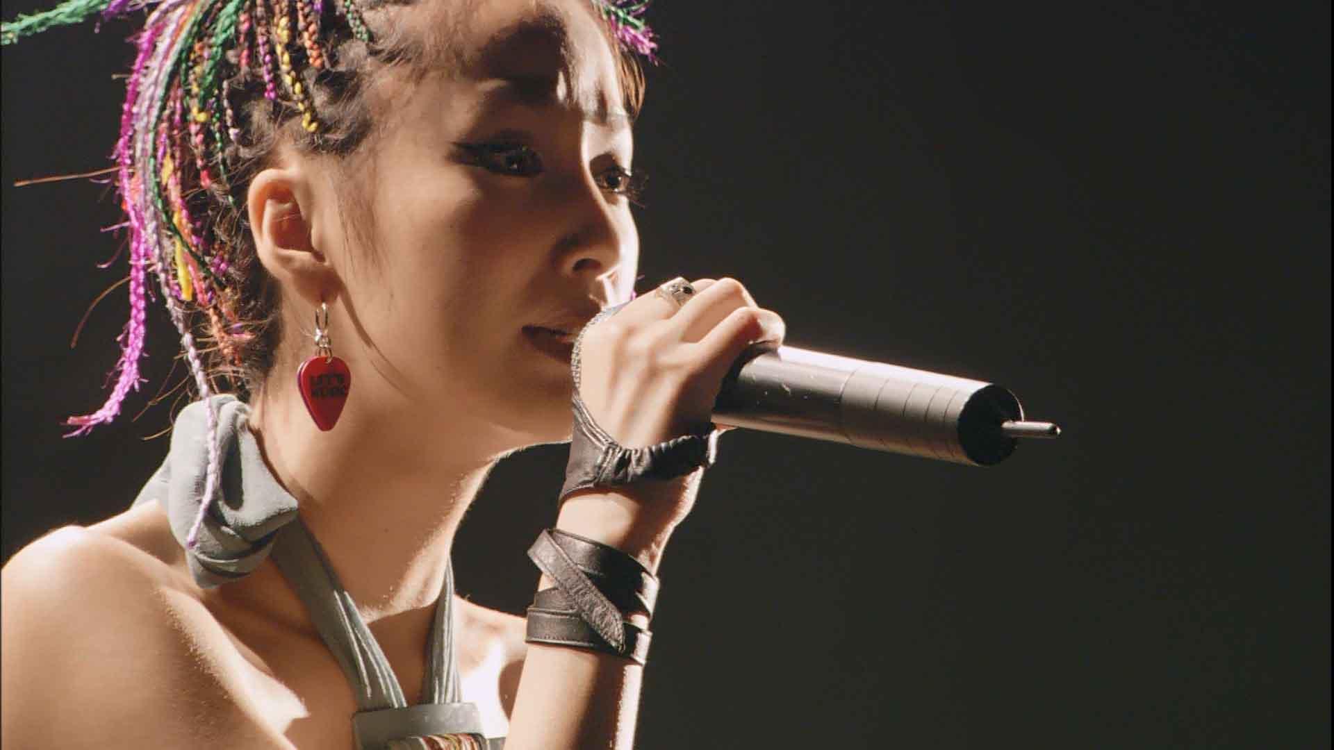[蓝光原盘] 中岛美嘉 2005 经典演唱会Mika Nakashima LET'S MUSIC TOUR 2005《BDMV 38.49G》