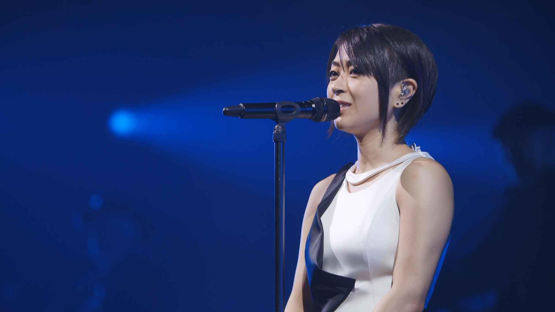 [蓝光原盘] 宇多田光2018千叶幕张演唱会Hikaru Utada Laughter in the Dark Tour 2018《ISO 43.6G》