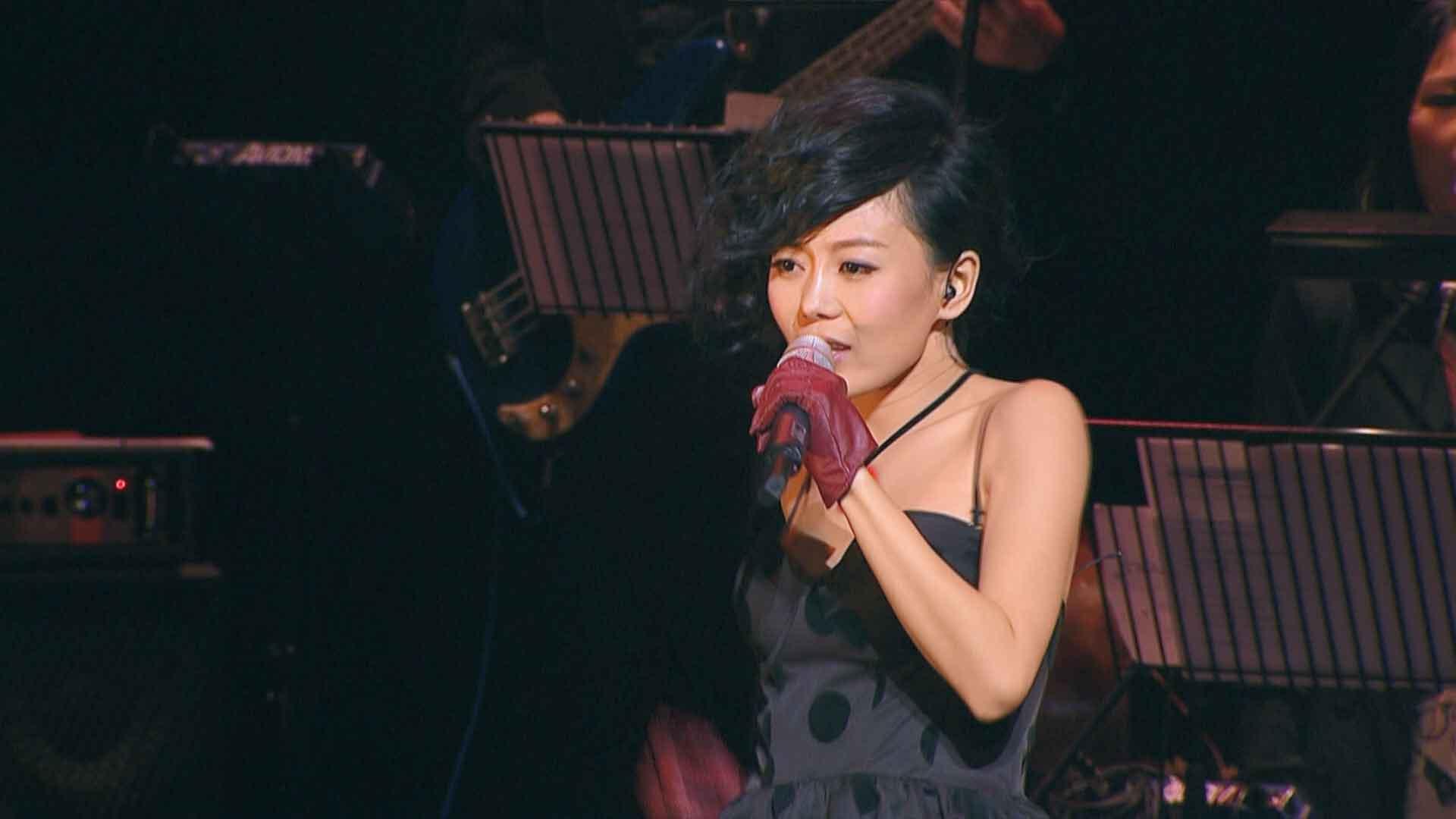 [蓝光原盘] 胡琳Bianca Live演唱会Bianca Wu Bianca Live 2011 HK《ISO 44.49G》