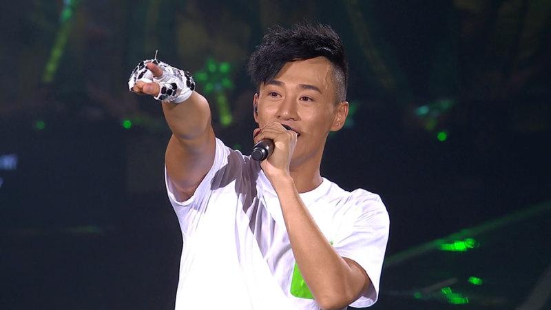 林峰2013红馆演唱会_林峰演唱会 Light Up My Live Concert 2011 Karaoke《ISO 23G》蓝光原盘 - 蓝 ...