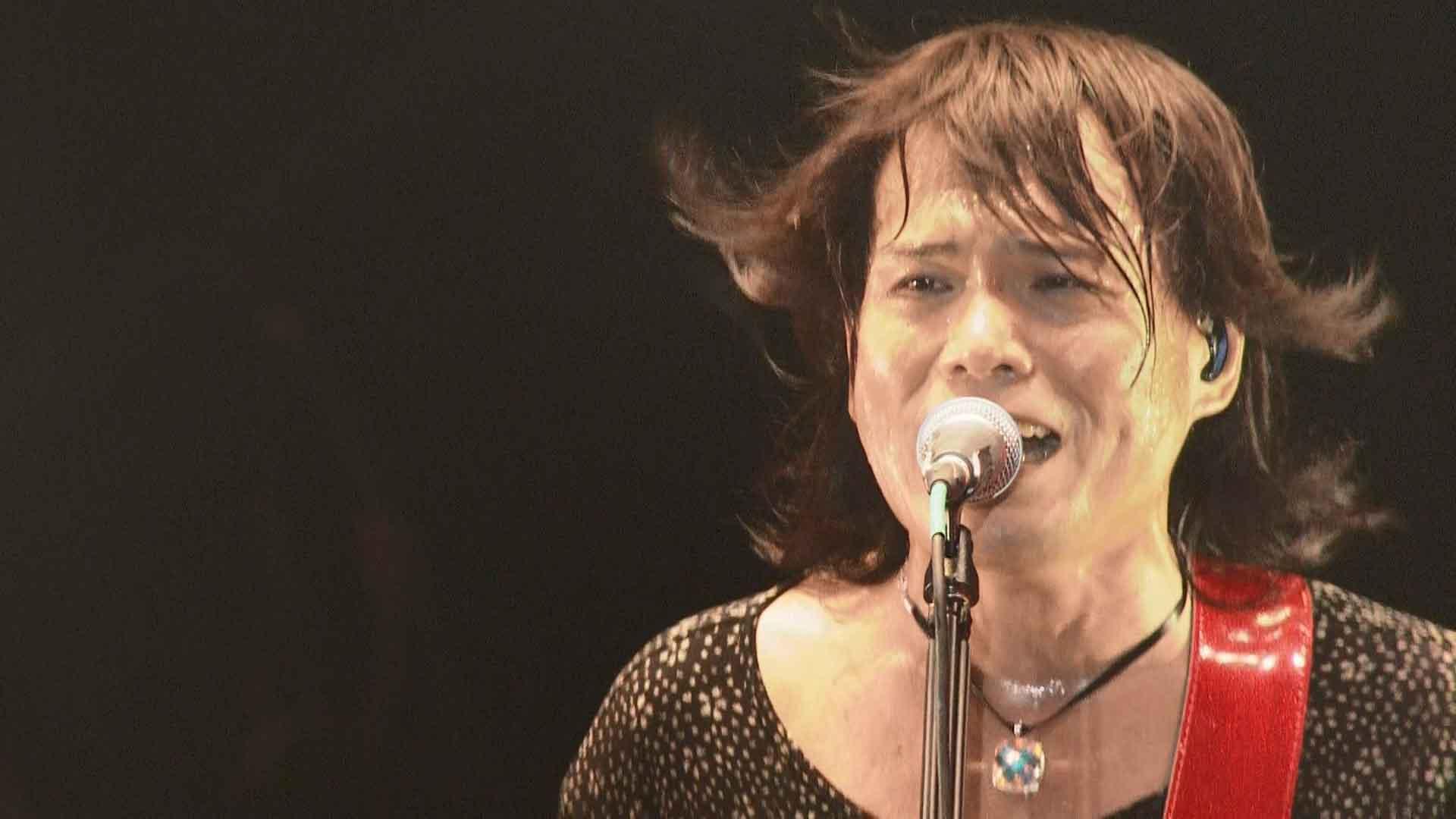 [蓝光原盘] 生命的现场-伍佰&China Blue 20周年大感谢台北演唱会影音全纪录《ISO 43.29》