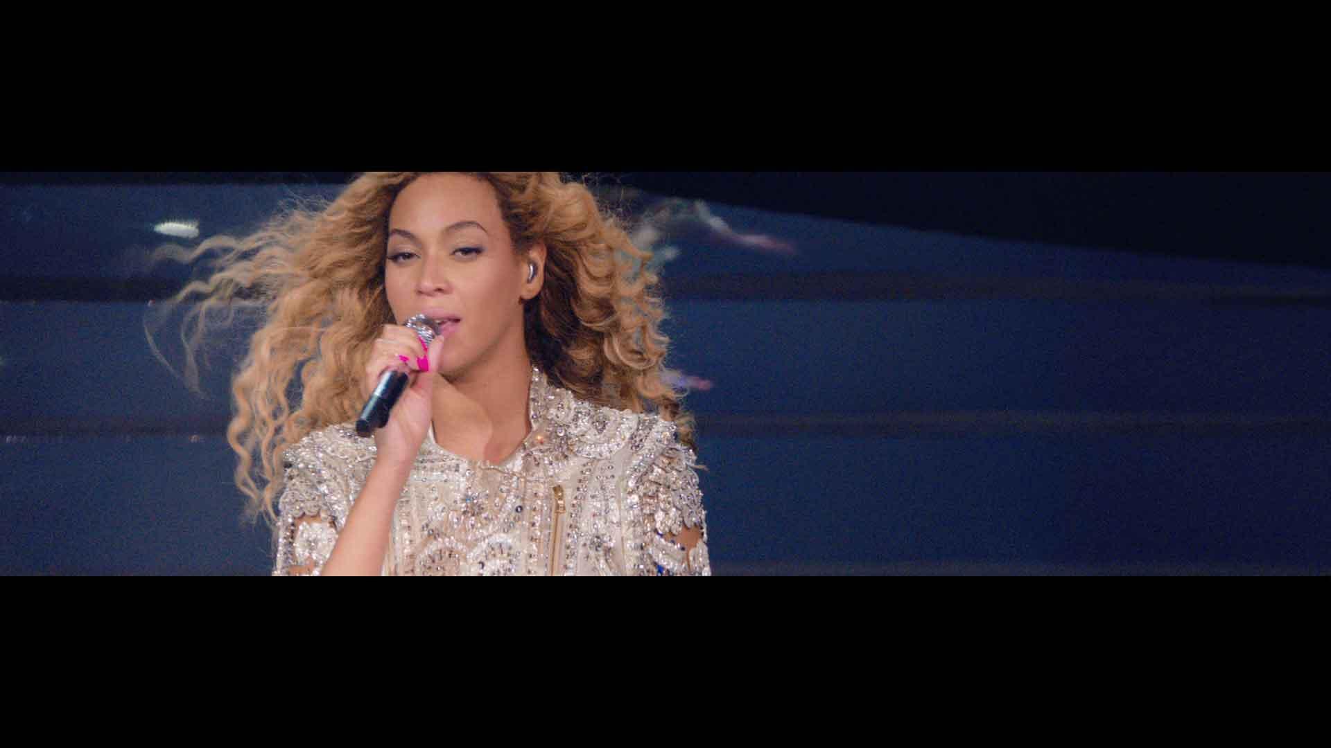 [蓝光原盘] 碧昂丝Beyoncé 2013星途梦旅+大西洋城演唱会《ISO 双碟 39.17G》