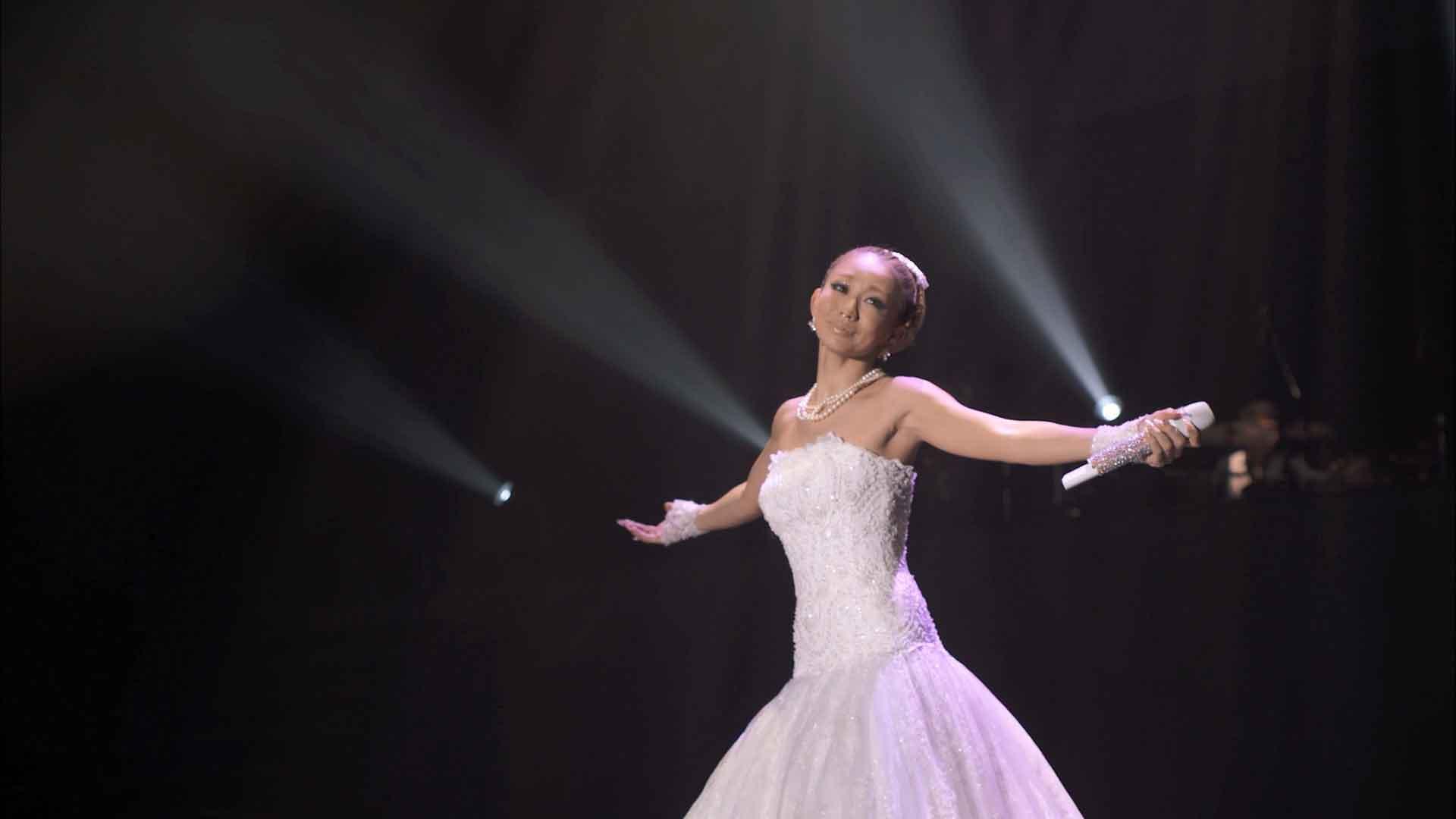 [蓝光原盘] 幸田来未 15周年纪念演唱会2015 Koda Kumi 15th Anniversary Live《ISO 38.9 GB》
