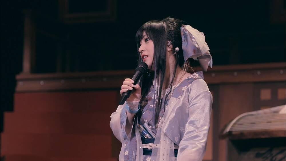 和楽器バンド - TOUR 2018 音ノ回廊 -oto no kairou- (11)
