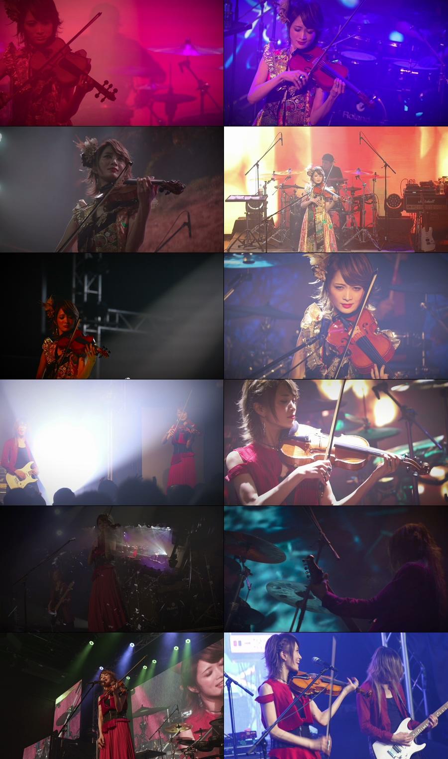 Ayasa (绚沙) - LIVE!! Ayasa Theater episode 7 (2)
