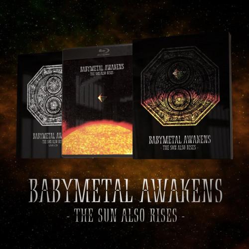 BABYMETAL - Awakens (0)