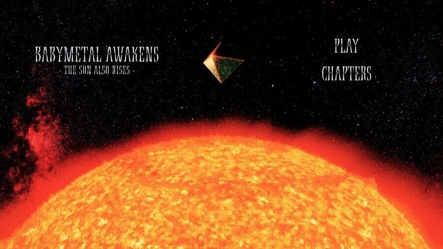 BABYMETAL - Awakens (1)