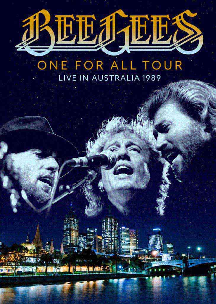 BeeGees-On-For-All-DVD-HR