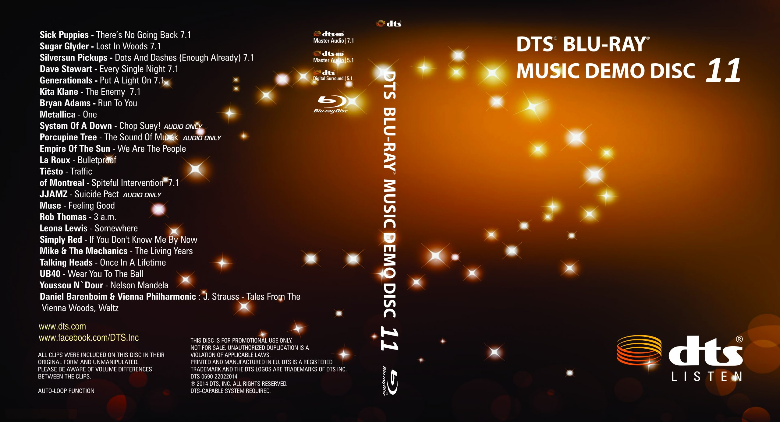 COVER PRINT DTS 11