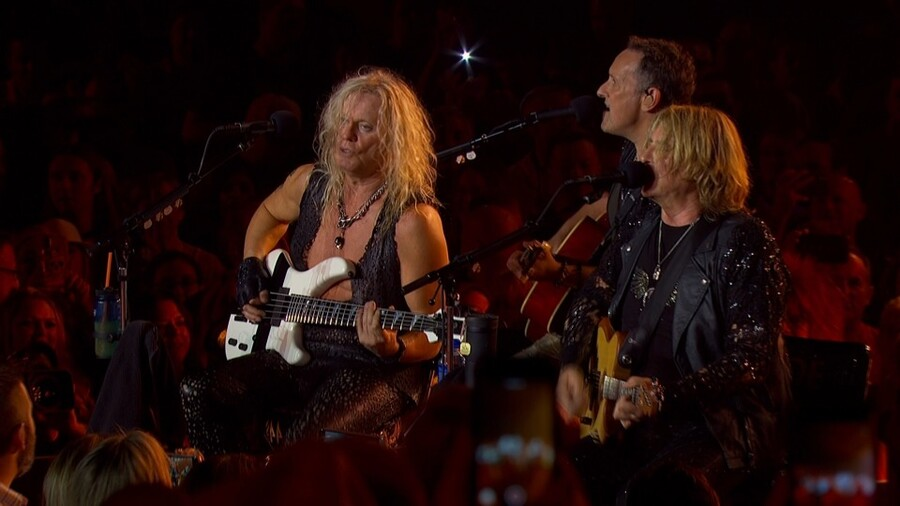 Def Leppard - Hits Vegas Live at the Planet Hollywood 2019 (3)
