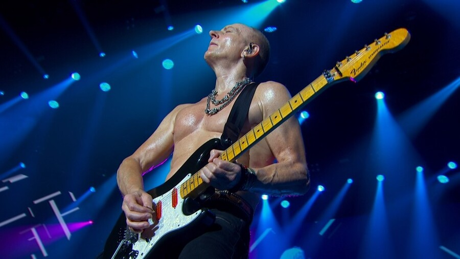 Def Leppard - Hits Vegas Live at the Planet Hollywood 2019 (4)