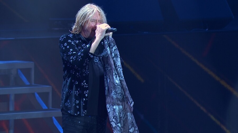 Def Leppard - Hits Vegas Live at the Planet Hollywood 2019 (5)