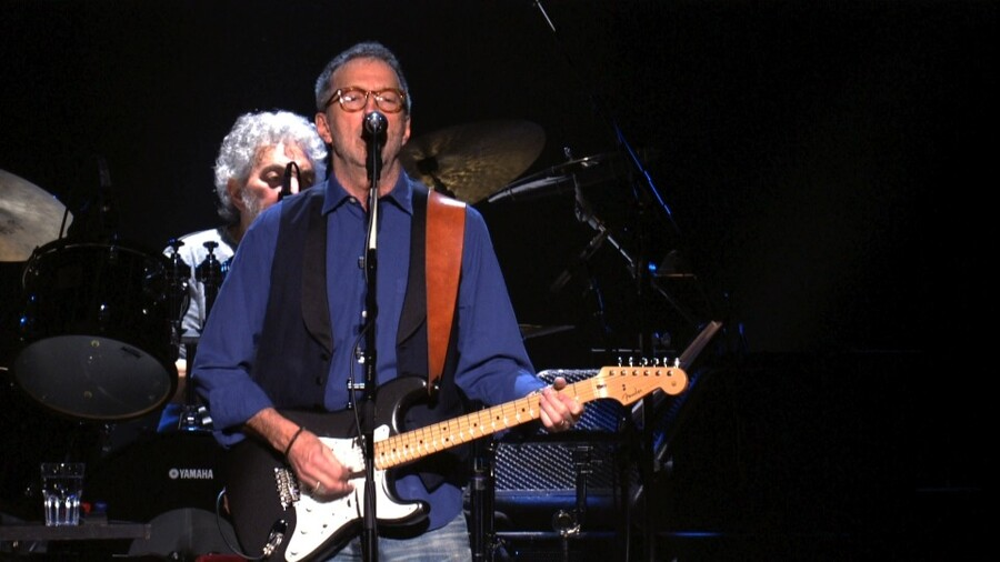 Eric Clapton - Planes, Trains and Eric (1)