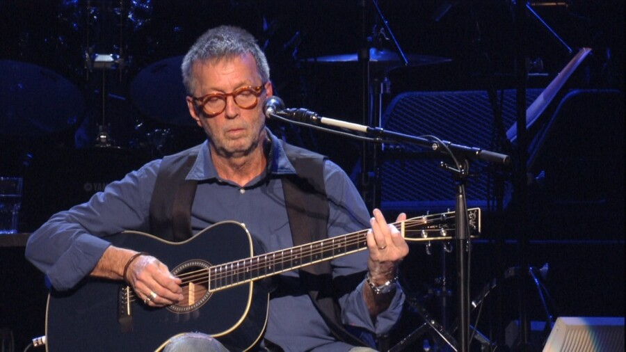 Eric Clapton - Planes, Trains and Eric (2)