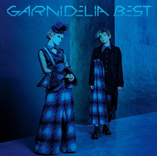 GARNiDELiA BEST 1