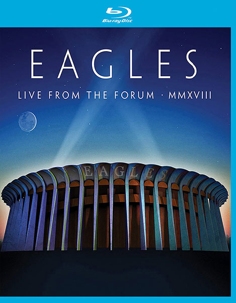 Eagles - Live from the Forum MMXVIII 2020 (1)