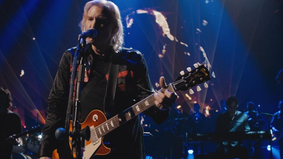 Eagles - Live from the Forum MMXVIII 2020 (2)
