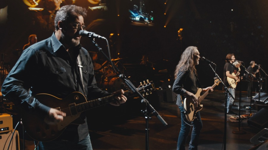 Eagles - Live from the Forum MMXVIII 2020 (3)