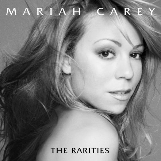 Mariah Carey - 1